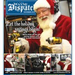 Wayne Dispatch Pages