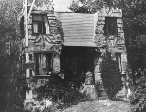 Wayne's Castle at 31555 Tyler Street.