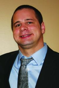 Brian Woehlke