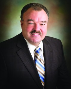 Wayne-Westland Community Schools Superintendent Greg Baracy