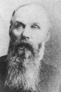 William R. Corlett