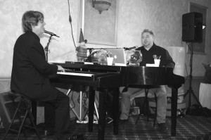 The Wayne Rotary Club will host a Dueling Piano Party at 7:30 p.m. on March 14 at the Wayne Community Center.