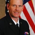 Fire Captain Kenny Joe Hines