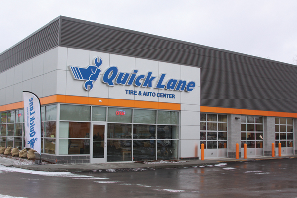 Jack Demmer Quick Lane is now open for business and ready to serve all makes and models of vehicles.