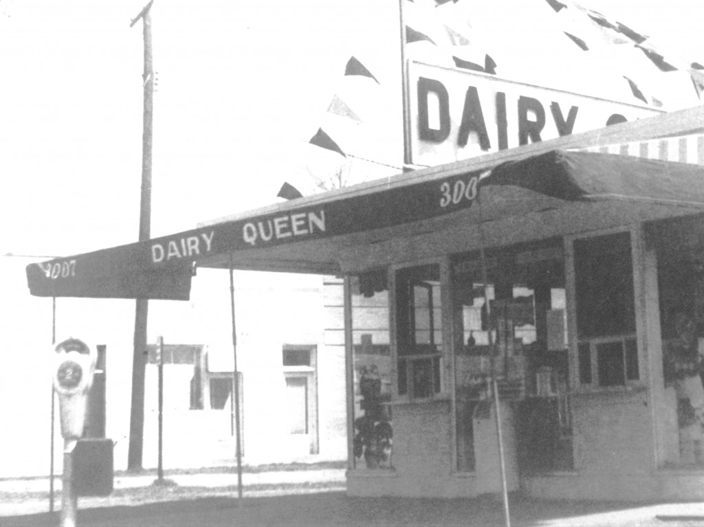 The Wayne Dairy Queen was one of the first Dairy Queens in Michigan.