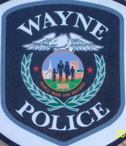 police wayne