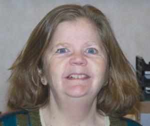 Cecilia Sanford