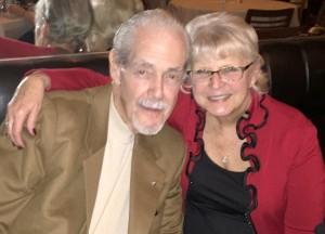 Harold and Claudia Rediske Now