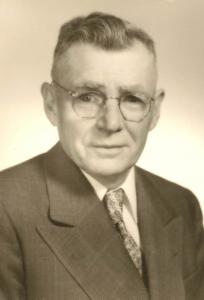 William R. Mulholland Sr.